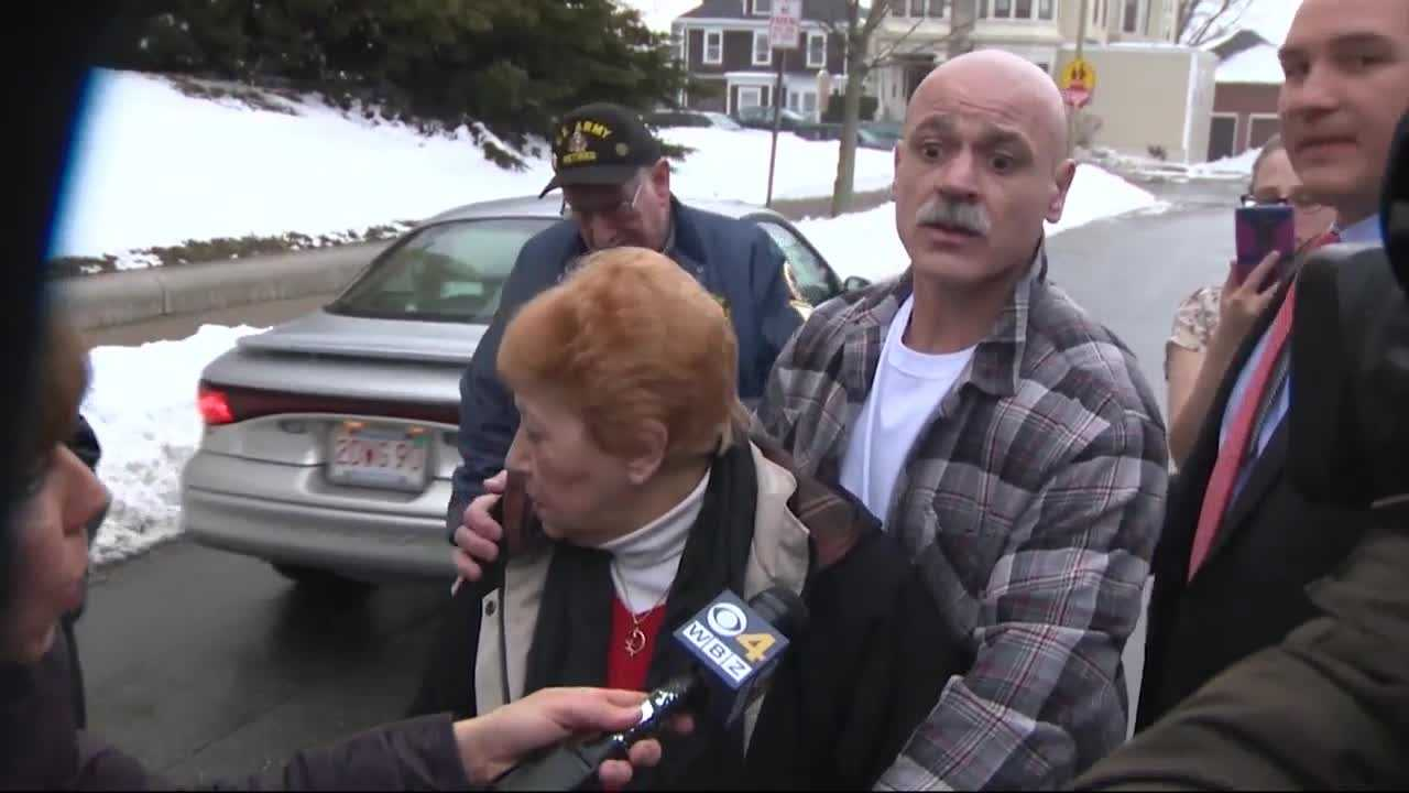 5 Investigates: Perrot freed, spent 30 years in prison