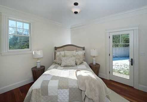 Much Sought After 1St Floor Bedroom and Bath