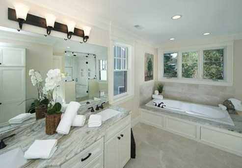 3 More Bedrooms With En-Suite Bathrooms