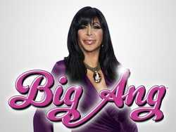 "Reality TV star Angela ""Big Ang"" Raiola died on Feb. 18. She was 55."