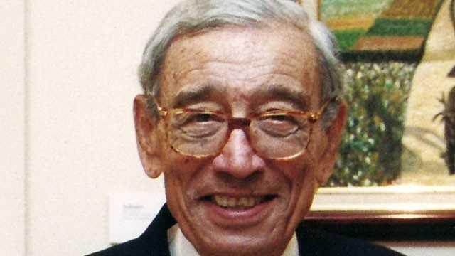 Former UN Secretary General Boutros Boutros-Ghali died at age 93 on Feb. 16.