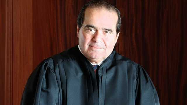 U.S. Supreme Court Justice Antonin Scalia died at 79 on Feb. 13.