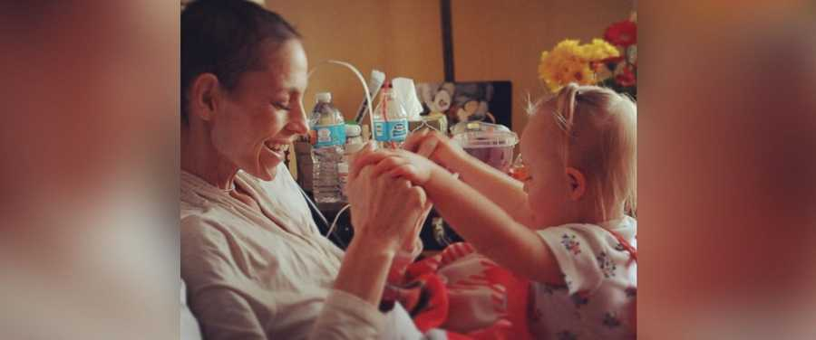 Joey Feek, of the country duo Joey + Rory, died on March 4 after a battle with cancer.