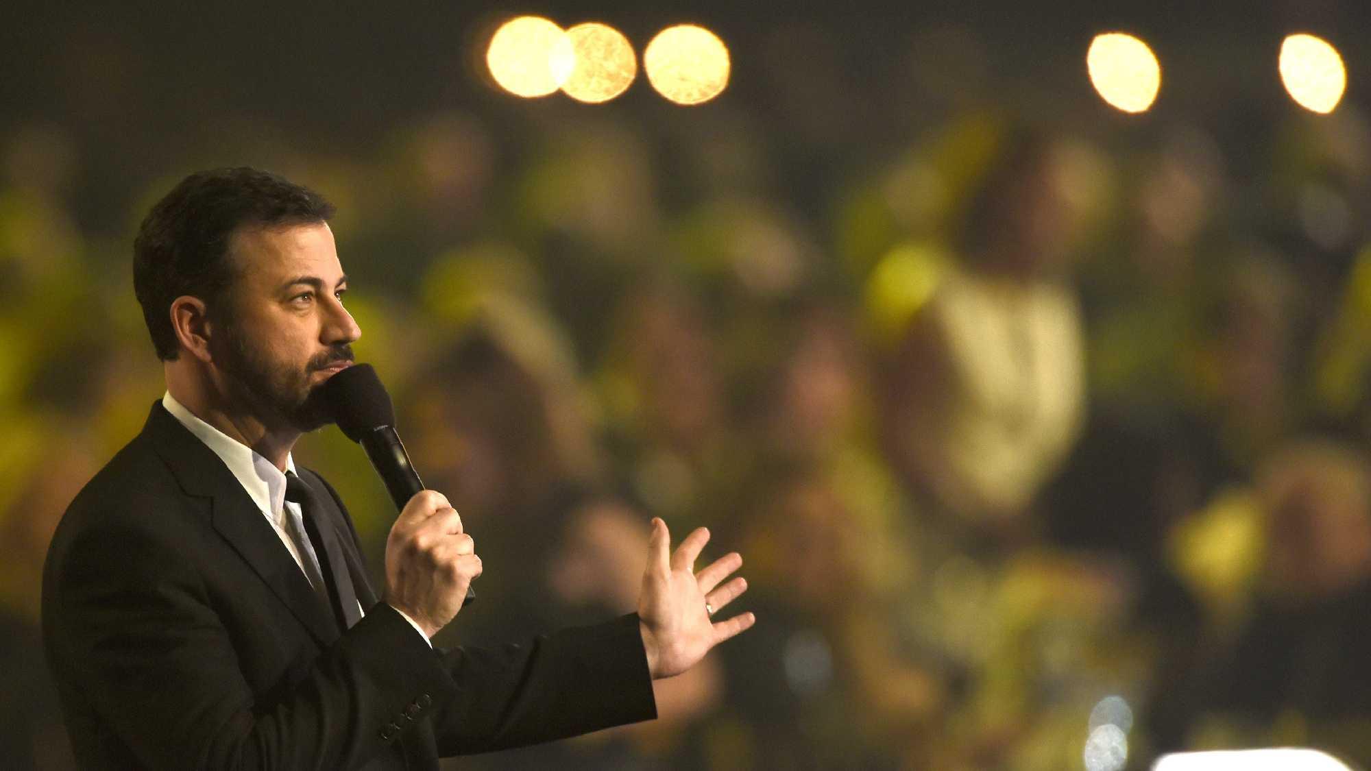 Jimmy Kimmel 3.7