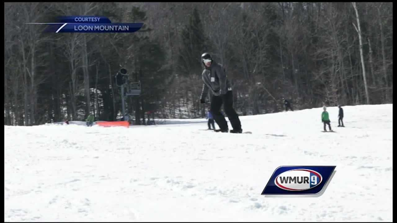 The end of the ski season is leaving many ski areas in New Hampshire with big losses.