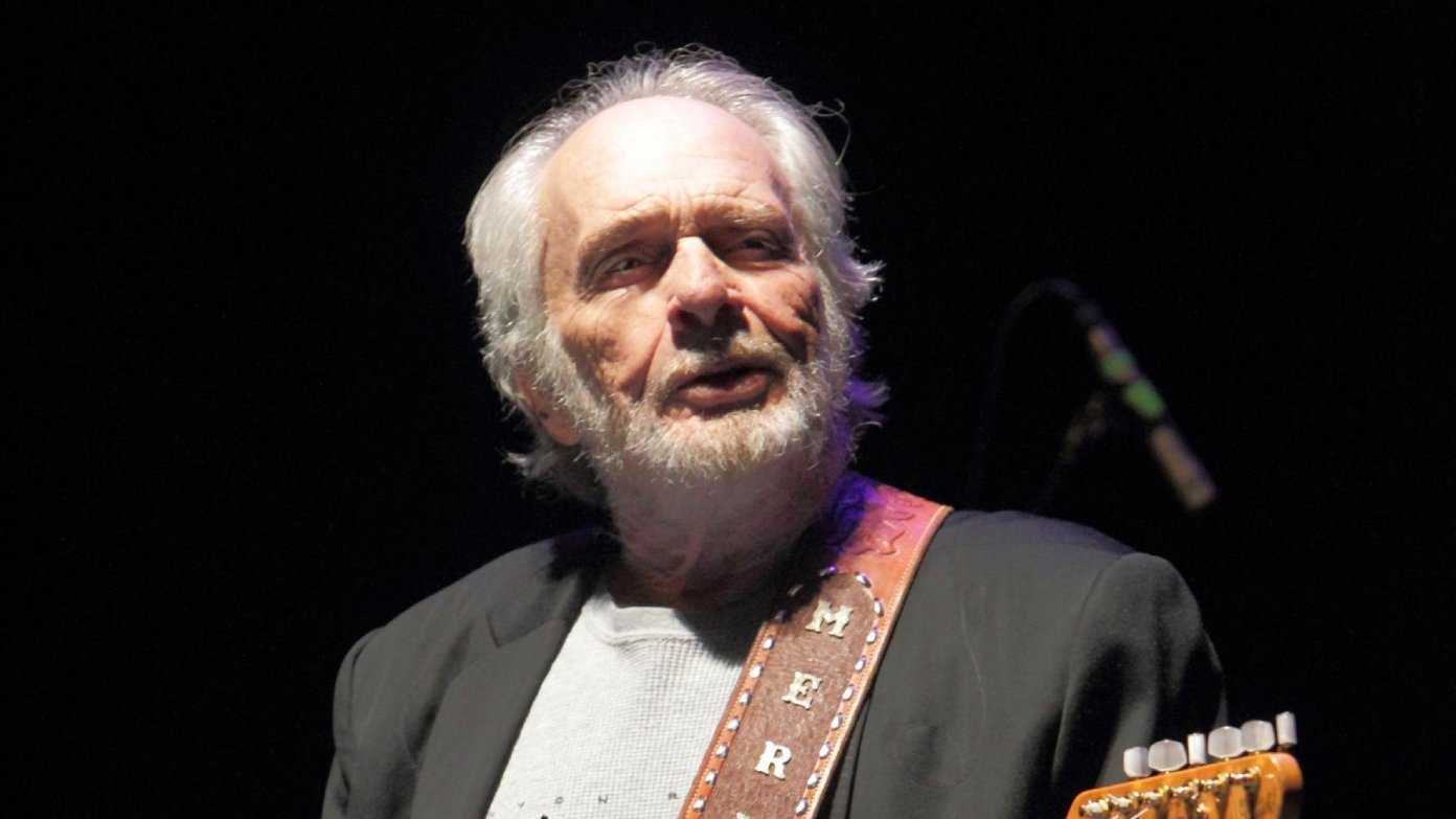 Country music icon Merle Haggard died on April 6. He was 79.