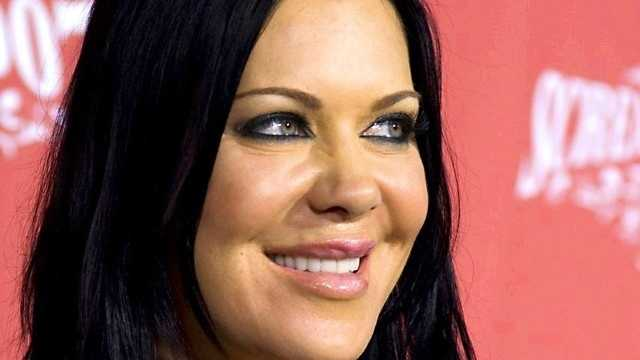 Joan Laurer, the ground breaking female wrestler known as Chyna, died April 20. She was 46.