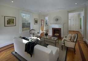 58 Eliot Street #58 is on the market in Boston for $1.97 million.