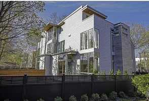 38R Carver Street #38R is on the market in Cambridge for $2,385,000.