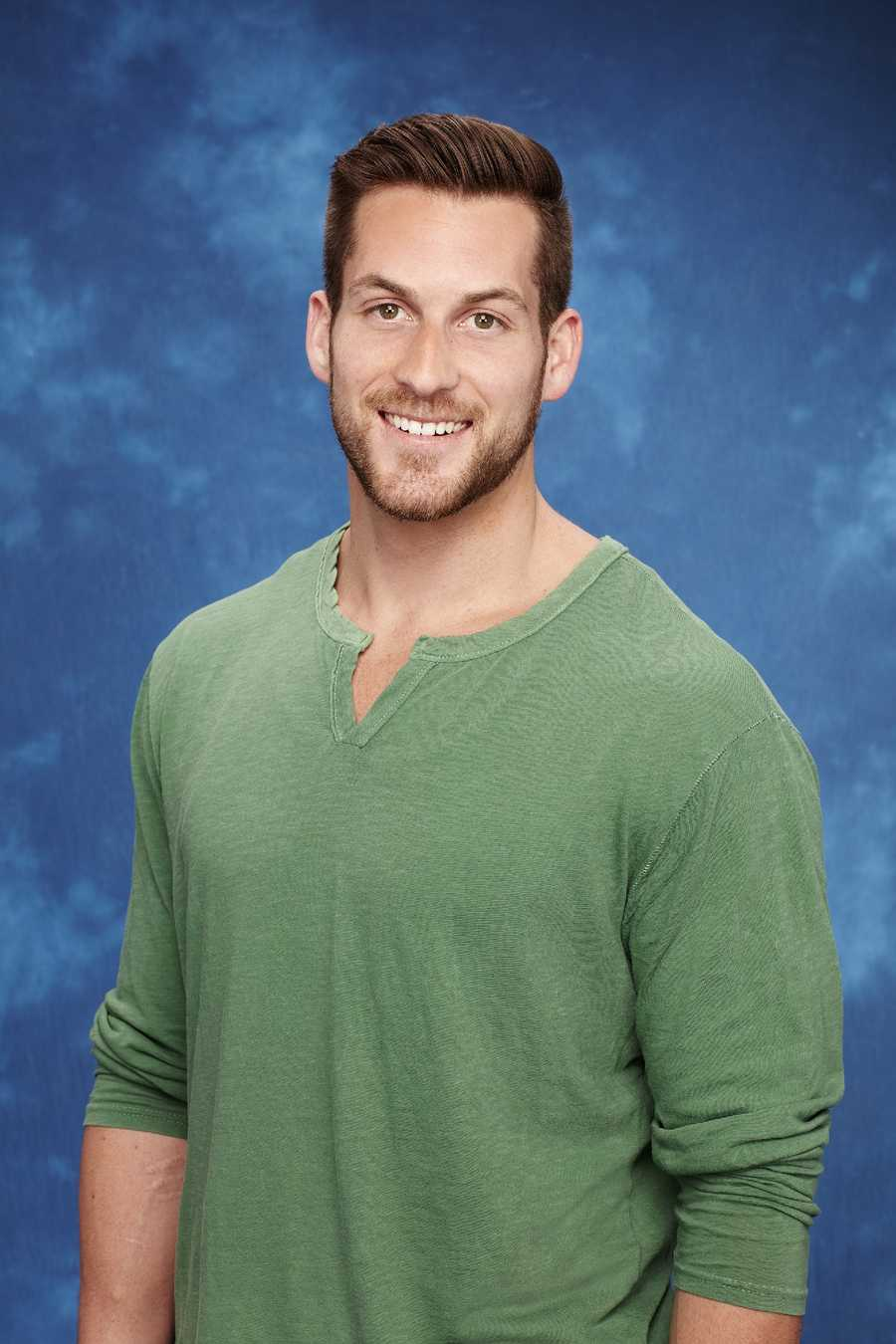 """A 6'3"""" medical sales rep, Chase's ideal woman has an """"athletic build, natural beauty and perfect teeth,"""" making him a perfect for """"The Bachelorette"""" (or """"Bachelor in Paradise""""). But there's more: It's possible that Chase has a deeper backstory with his family, given his response to the question about who he'd like to be for a day: """"My dad, to get a better understanding of the decisions he made."""""""