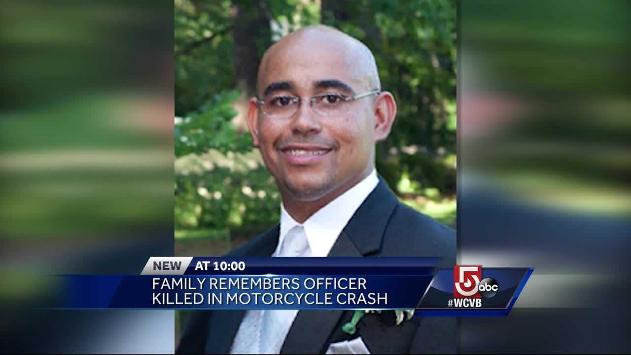 A family is sad to learn about the death of a man they call a hero who sprang into action to save their daughter.