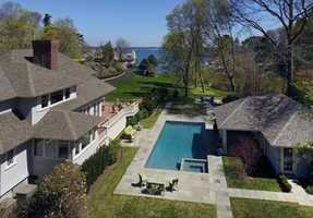 1 Anchorage Lane is on the market in Marblehead for $3,875,000.