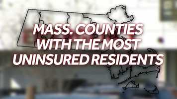 Newly released data from the U.S. Census Bureau indicates that 74% of counties in the nation saw a decrease in uninsured working-age adults between 2013 and 2014.