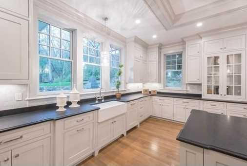 78 Chestnut Street is on the market in Weston for $5,788,000.