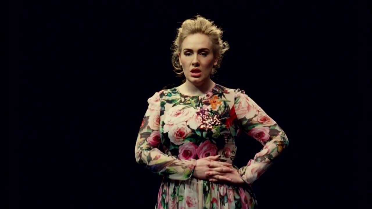 "Adele has released her latest music video. The British singer-songwriter premiered ""Send My Love at Sunday's Billboard Music Awards, after winning the award for top billboard 200 album. Adele didn't attend the billboard awards because she's in the middle of a european tour."