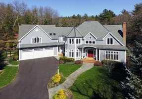 16 Snow's Hill Lane is on the market in Dover for $3,475,000.