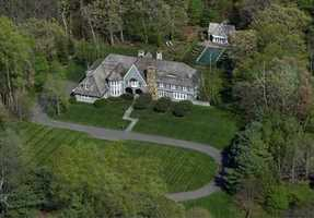 162 Highland Street is on the market in Weston for $5,595,000.