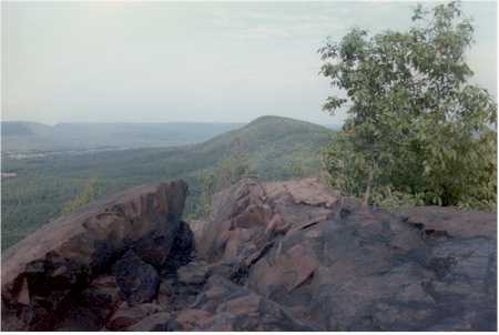 Holyoke Range: Holyoke Range rises roughly 1,000 feet in elevation and offers 30 miles of trails where you could hike, horseback ride and hunt. Location:1500 West St. Amherst, MA