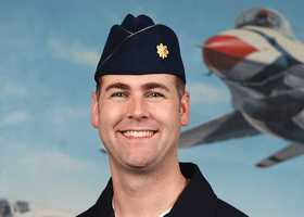 Turner's biography on the Thunderbirds' website identifies him as a native of Chelmsford. It says he has logged over 1,200 flight hours, with more than 270 combat hours over Libya and Iraq.