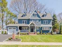 6 Sheffield Road is on the market in Winchester for $2,175,000.