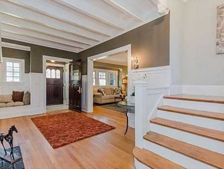 Sophisticated renovation, blending old world charm with today's amenities.
