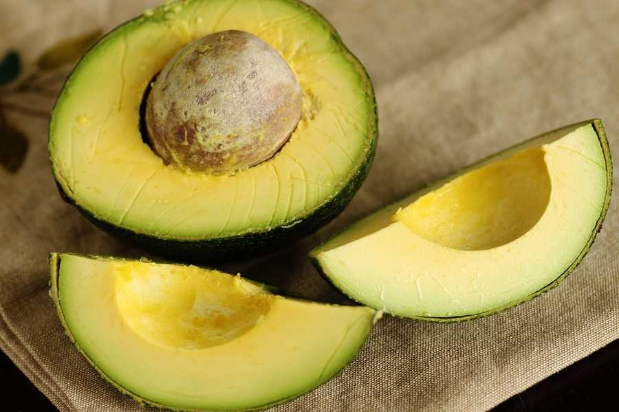 Avocado - These popular fruits have a high fat content, which can harm your dog's stomach. Also, the slippery pit is easy to swallow but can lead to a gastrointestinal obstruction the size of a golf ball.