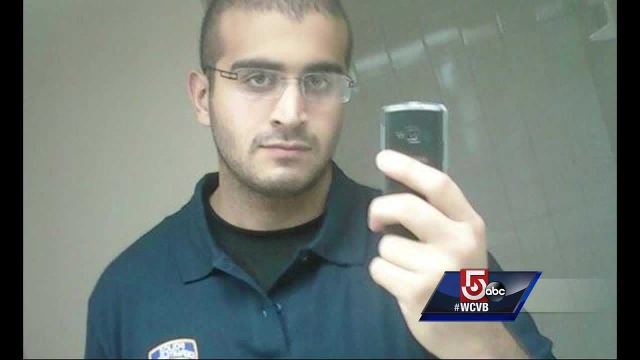 The FBI says it investigated Orlando nightclub shooter for 10 months in 2013.