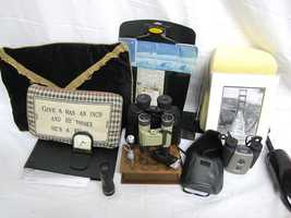 "Some of James ""Whitey"" Bulger's prized possessions are up for auction."