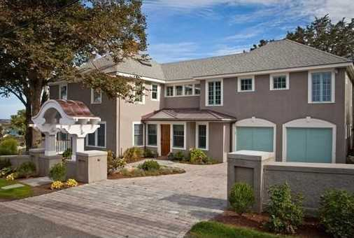 2 Old Garden Road is on the market in Rockport for $2,395,000.