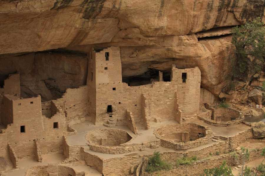 Mesa Verde National Park is home to some of the best preserved archaeological sites in the country. Located in Colorado, their 700 Years Tour will give you a deep dive into the culture of the original inhabitants.