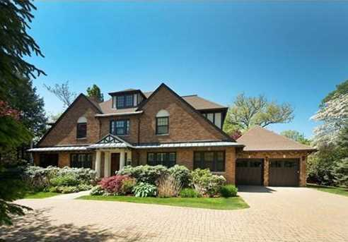1428 Commonwealth is on the market in Newton for $2,995,000.