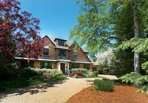 This stunning Colonial Revival home is located in West Newton on one of the most prestigious sections of Commonwealth Ave.