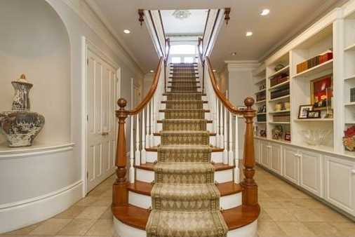 Stunning Venetian Gothic single family home in coveted South End location.