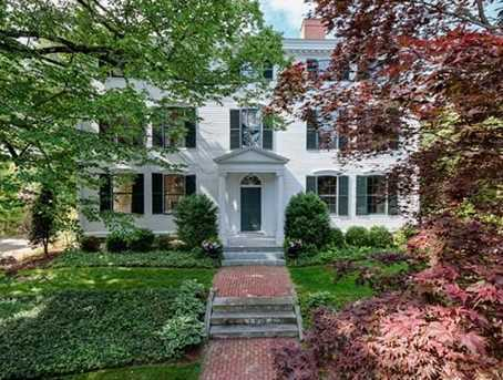 203 High Street is on the market in Newburyport for $4,100,000.