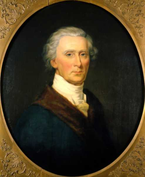 Charles Carroll, who represented Maryland, was the last surviving signer of the Declaration. He died in 1832 at the age of 95. Carroll County, Md.