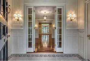7 Percy Road is on the market in Lexington for $2,685,000.