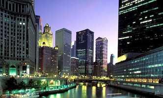 13. Chicago, Il