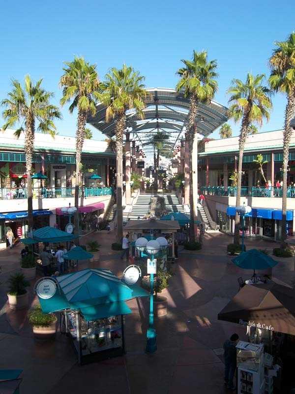 6. Chula Vista, Cali.