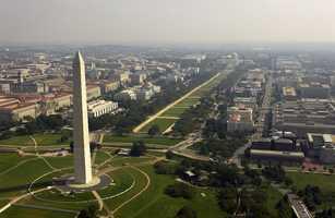 14. Washington, DC