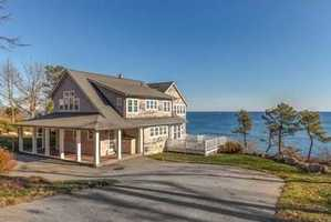 86 Hesperus Avenue is on the market in Gloucester for $2,995,000.