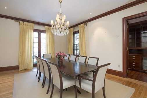 This sophisticated home boasts old world charm & grandeur w/ today's conveniences.