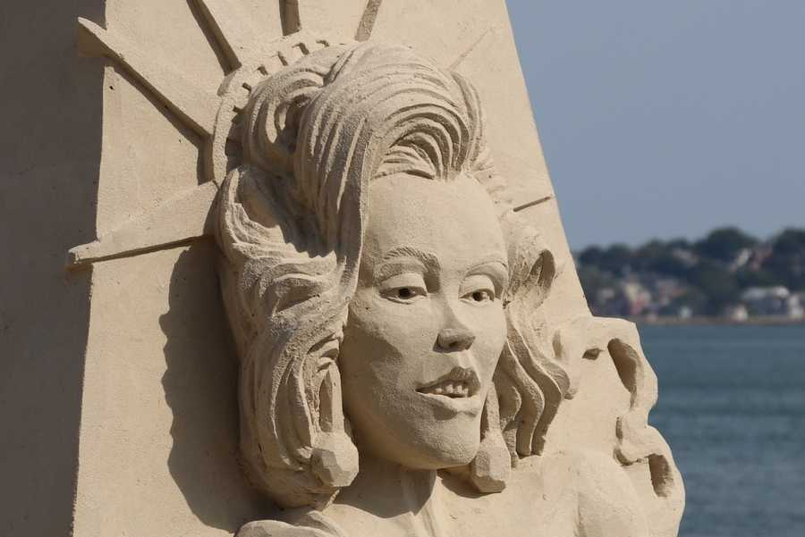 Throughout his career he has participated in many sand sculpting festivals and events, winning over 11 World Championships in Sand Sculpture competition.
