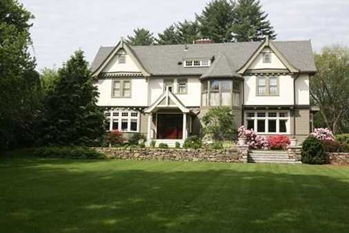 Over 6100 sq ft of living space in main house & large heated & air conditioned room over 3 car garage.