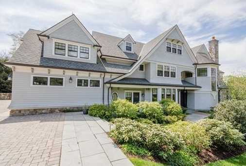 Situated in the sought -after neighborhood of West Newton Hill, w/ over 12,000 SQ FT of living space.