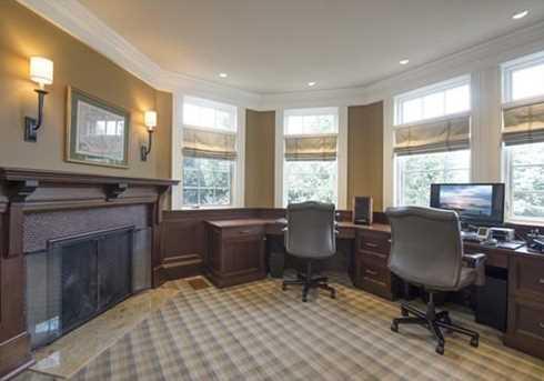 The inspired second floor layout offers 4 en-suite bedrooms.
