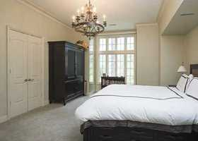 Two additional private bedrooms with ensuite baths.