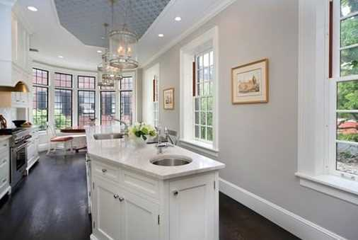 22 W. Cedar Street is on the market in Boston for $7,950,000.