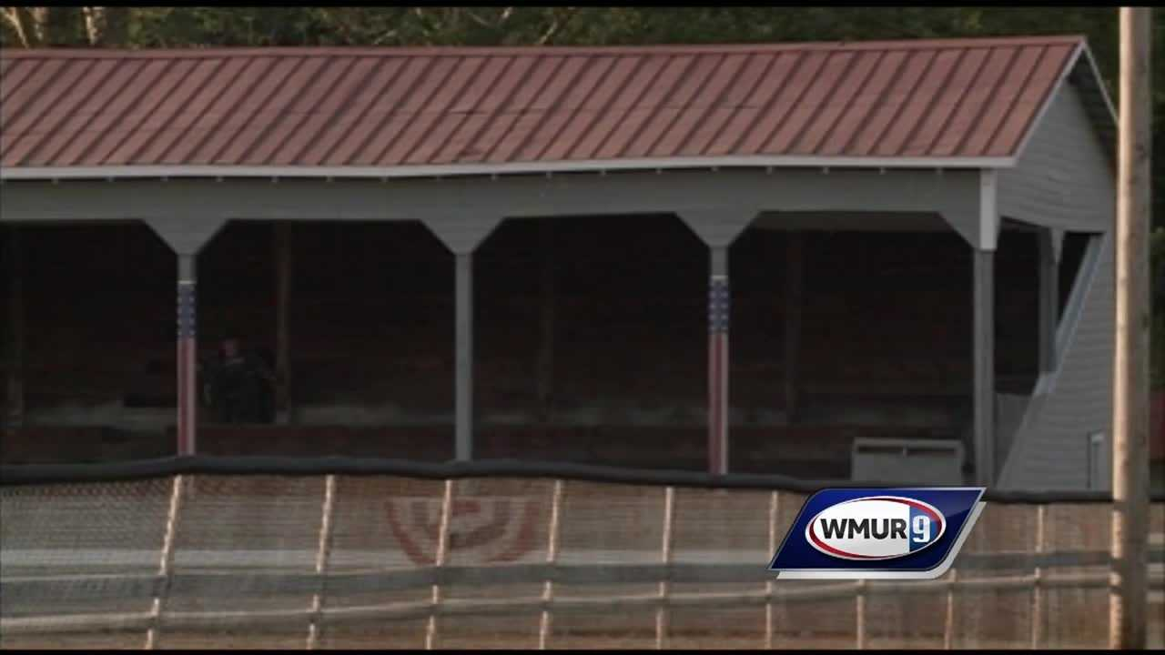 Girl dies after being thrown from horse at Lancaster fair