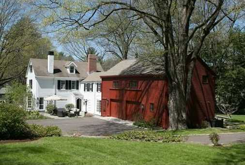 98 Monument Street is on the market in Concord for $3,225,000.