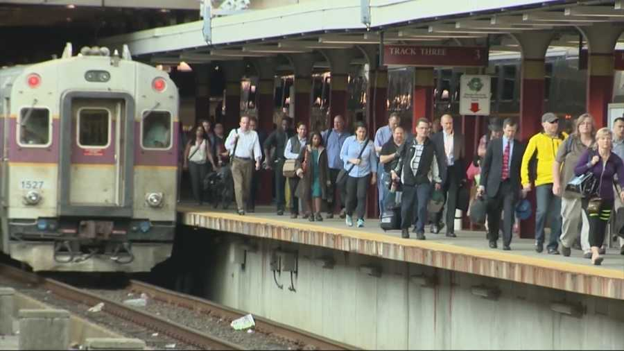 If you live in one of these ten cities or towns, you have a lot of company during your morning commute. These are the top 10 cities and towns sending workers into Boston, according to the Boston Redevelopment Authority Research Division.